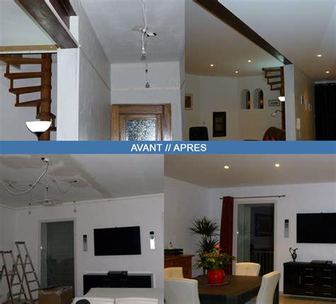 Réaliser Un Plafond Suspendu by Oriol Entreprise De Plafonds Tendu Plafond Suspendu
