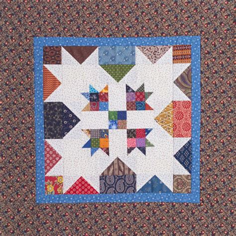 Allpeople Quilt by Reproduction Print Table Topper Allpeoplequilt