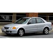 Mazda Protege 2000 Review Amazing Pictures And Images