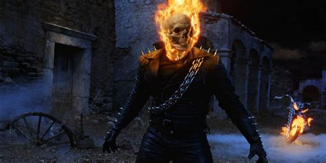 film ghost rider full movie nicolas cage wants r rated ghost rider movie screenrant