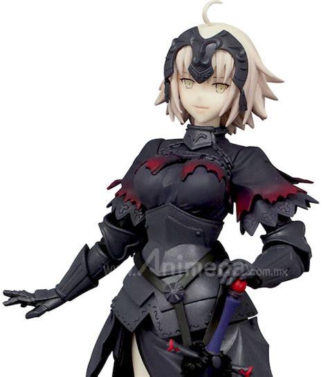 fategrand order avengerjeanne darc alter pvc figure