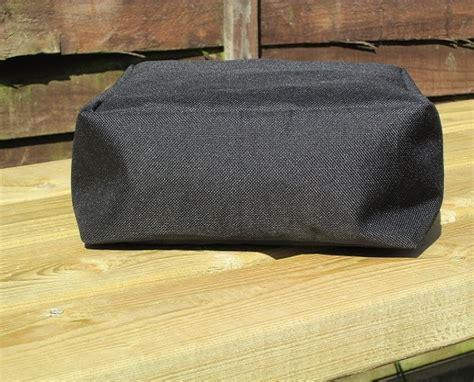 bench rest bag mk1 bench rest bag equifix shooting bags uk