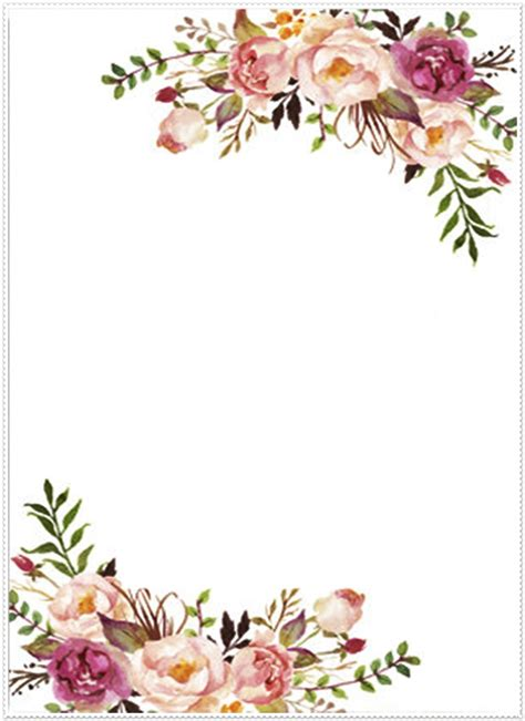 flower border template arkadaşlar bir ka 199 aydir girmiyorum ama artik iki haftada