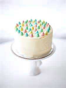 how to decorate a easter cake easy cake decorating ideas for easter handmade