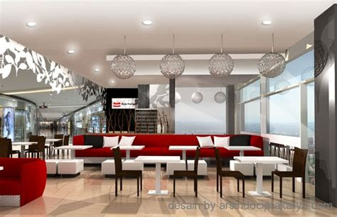 desain cafe mungil arsitek rumah mungil rachael edwards