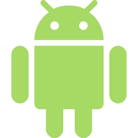 free icons for android android free logo icons