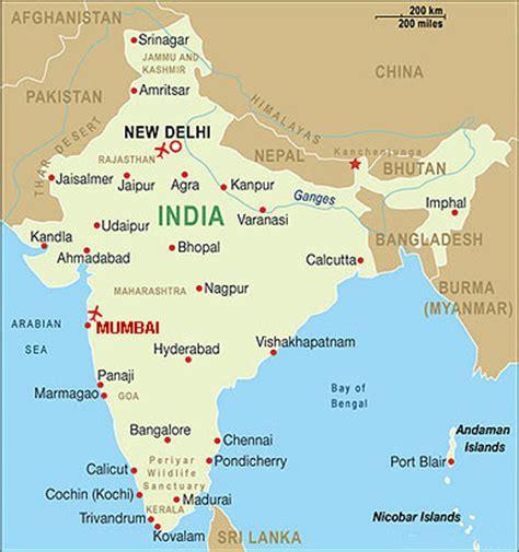 where is mumbai on the world map civil aviation chhatrapati shivaji international airport