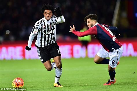 Kaos Udinese Udinese Years 2 antonio conte confirms juan cuadrado will return to