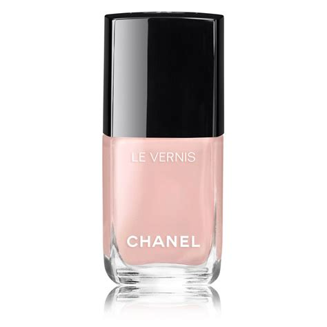 Nail Lak by Le Vernis Der Nageltraum Chanel Beautystories