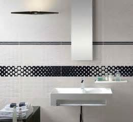 Black Bathroom Tile Ideas Black And White Tile Bathroom Design Ideas Furniture
