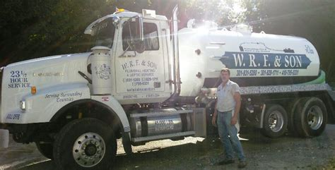 septic pumping carroll county md septic system repairs