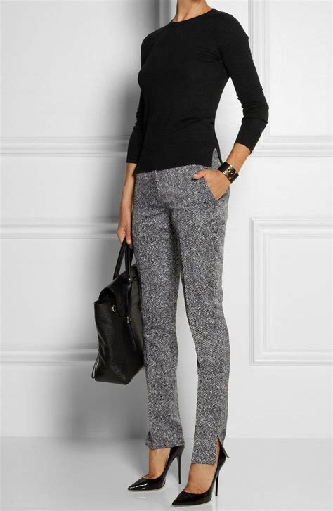 what color goes with gray pants 25 best ideas about gray pants on pinterest grey pants