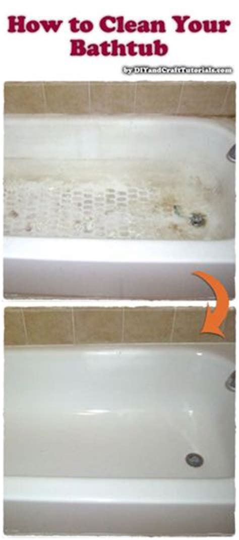 clean bathtub with vinegar and dish soap remove rust from sinks and bathtubs even old rust with