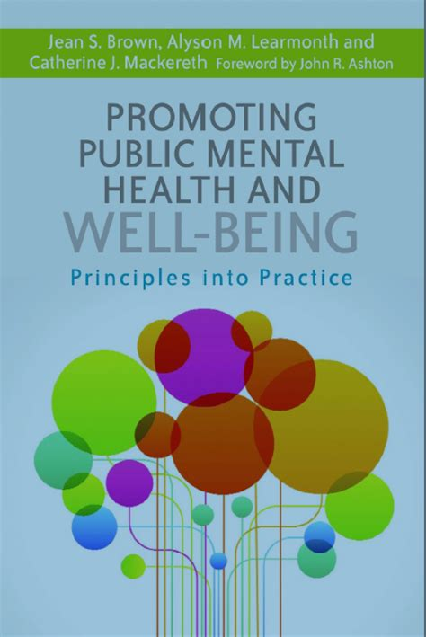 well being books promoting mental health and wellbeing book launch