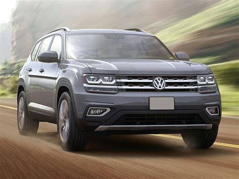 volkswagen atlas price new 2018 volkswagen atlas price photos reviews safety
