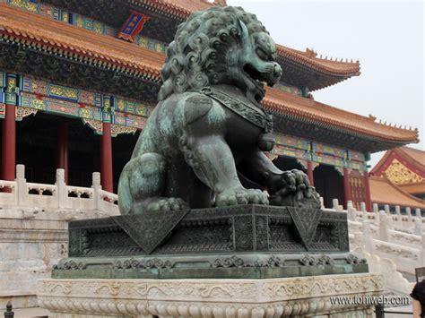 imagenes de leones chidos le 243 n chino toniweb