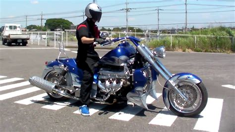 Boss Hoss Bike Cc by Boss Hoss Motorcycles 502 Big Block 8200cc 1705081201 S
