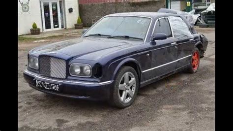 2011 bentley arnage bentley logo image 156