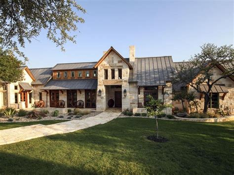 texas stone house plans best 25 ranch homes exterior ideas on pinterest