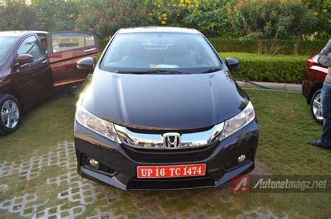 Kas Kopling Mobil Honda City impression dan test drive honda city 2014 diesel by autonetmagz