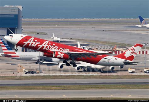 airasia airbus a330 pk xrc airbus a330 343 indonesia airasia x wuweican