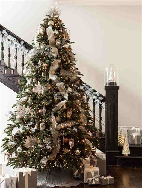 fir christmas tree ideas 30 tree decorations ideas to try this year magment