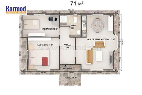 casas madera precios planos de casas prefabricadas viviendas modulares