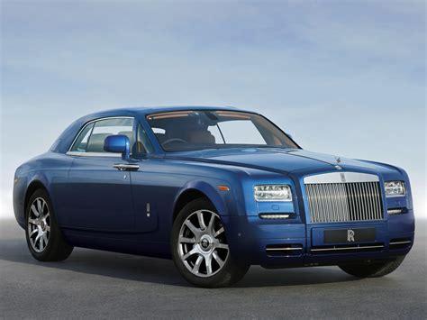 Rolls Royce 2012 Rolls Royce Phantom Coupe Bilder Preise Und Technische