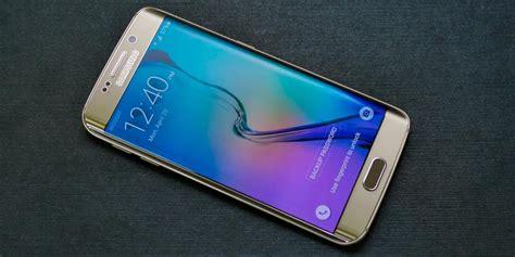 Harga Samsung S6 Layar Cembung review galaxy s6 edge cantik di luar buas di dalam