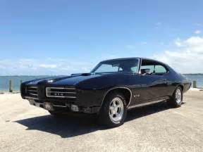 C Pontiac 1969 Pontiac Gto For Sale On Classiccars 60 Available