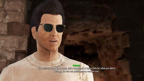 Fallout Kink Meme - fallout 4 companions guide pcgamesn