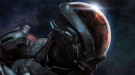 Mass Effect this is why it s a bad idea for like mass effect