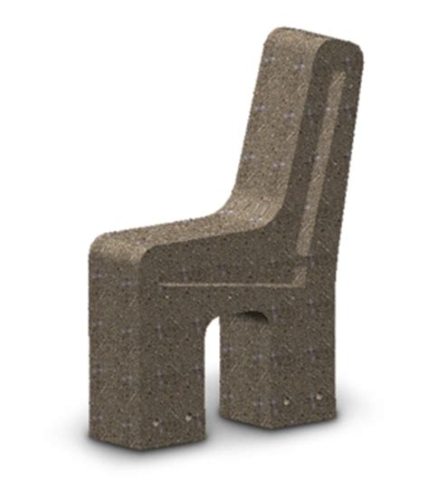 concrete park bench ends concrete bench ends park benches belson outdoors 174