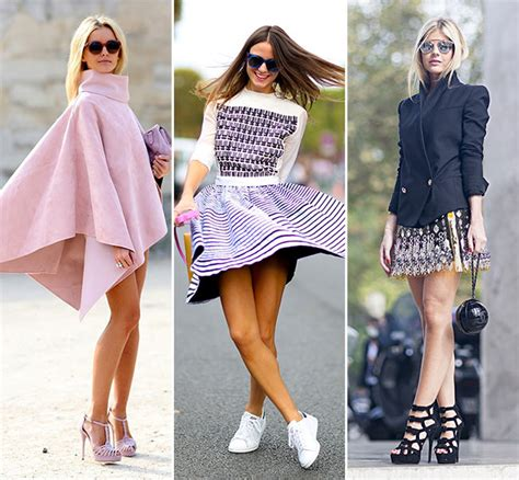 images of street style in paris in spring for women over 50 street style chic from paris fashion week spring 2015