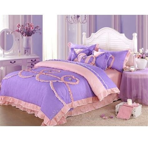 girls ruffle comforter 98 best images about girls lace ruffle bedding on