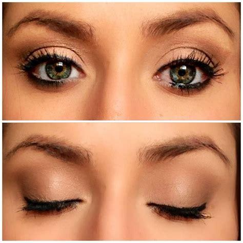 makeup tutorial natural look for green eyes natural eye make up look best for green eyes makeup