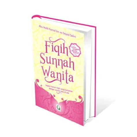 Promo Buku Shahih Fiqih Wanita Insan Kamil buku fiqih sunnah wanita bukumuslim co