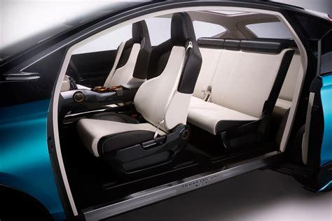 Cross Bar Model Jepit Mobil Honda Crv 2015 honda xs 1 concept unveiled at 2014 new delhi auto expo