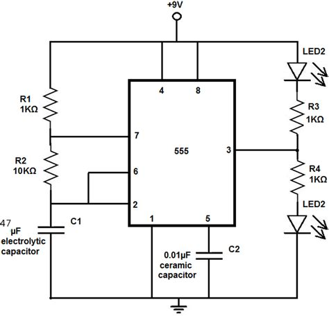 simple light circuit wiring diagram simple electrical