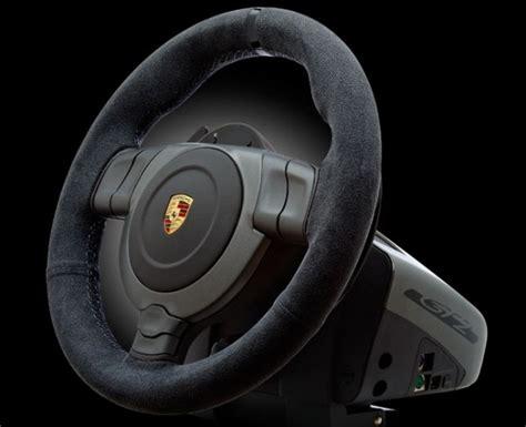 volanti per xbox 360 fanatec porsche 911 gt2 volante per giochi di lusso tom