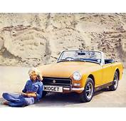 Classic MG Midget Cars For Sale  And Performance Car