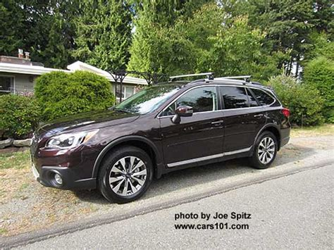 2017 subaru outback specs 2017 subaru outback specifications options colors