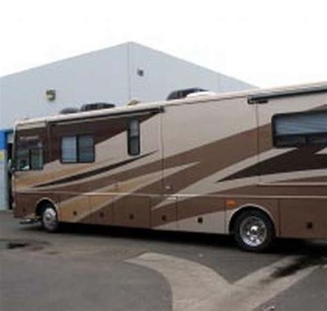 rv graphics design custom motorhome graphics houses plans designs