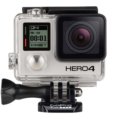 go pro gopro hero4 4k 224 30 i s ou 233 cran tactile int 233 gr 233