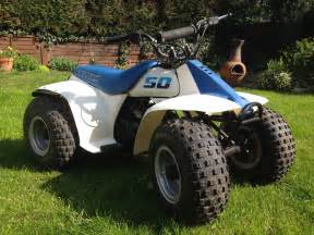 Lt50 Suzuki Suzuki Lt50 50cc Children S Bike Atv