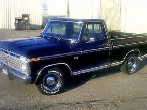 1974 Ford Truck 404 Not Found