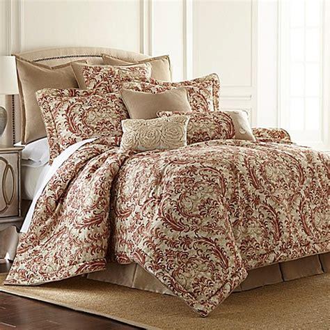 bed bath and beyond savannah ga sherry kline savannah comforter set in cinnamon bed bath