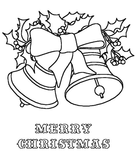 coloring pictures of merry christmas merry christmas coloring pages