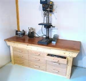 work bench drawers workbench drawers