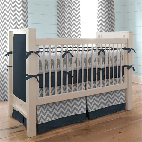 navy and grey bedding giveaway carousel designs gift certificate project nursery